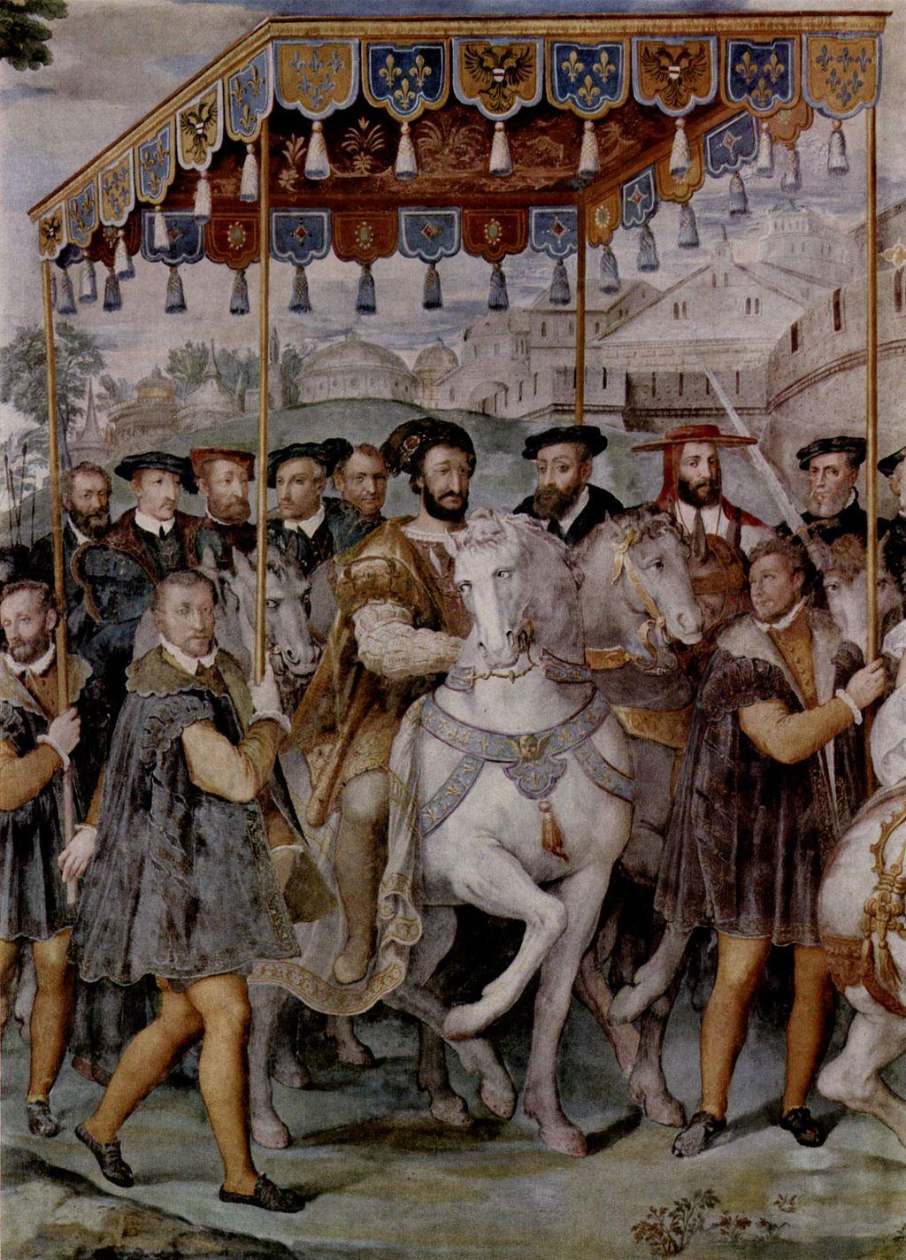 04. Taddeo_Zuccari-Palazzo Farnese-Caprarola
