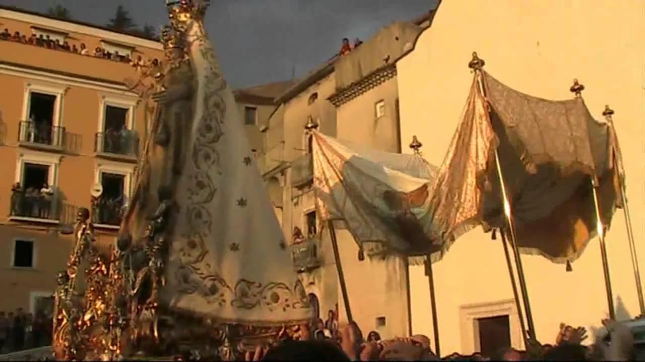 09. Baldacchino processionale