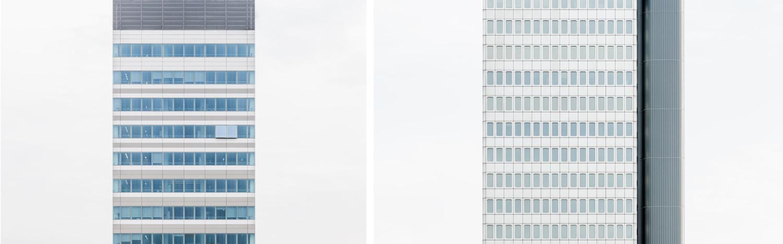 Lorenzo Piovella, slices/highrise I, slices/highrise II