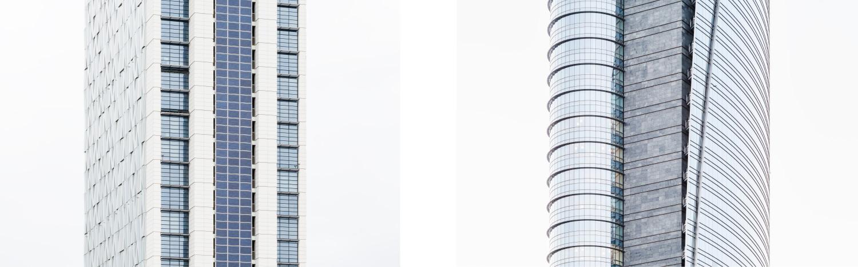 Lorenzo Piovella, slices/highrise X, slices/highrise VIII