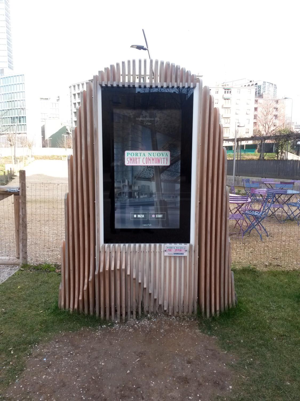 Porta Nuova Smart Community