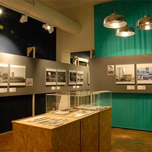 CONTRASTS - Architetture milanesi a confronto