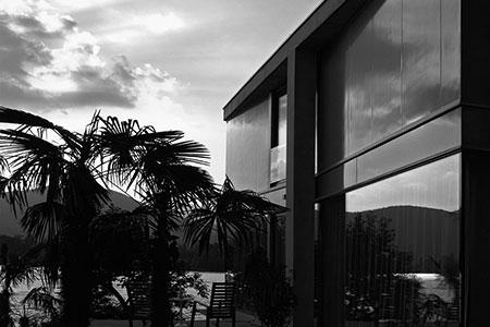 ARCHITETTURA AL CUBO - Stefano Moor Architetto