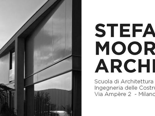 STEFANO MOOR ARCHITETTO