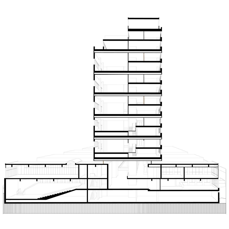 04-TUDelft, sezione