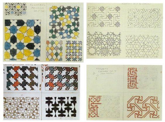 Escher-Alhambra