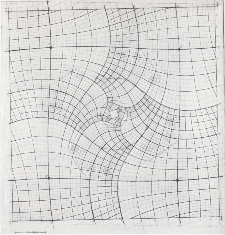 Escher-Studio per Galleria di stampe