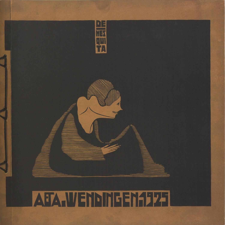 Wendingen 1925