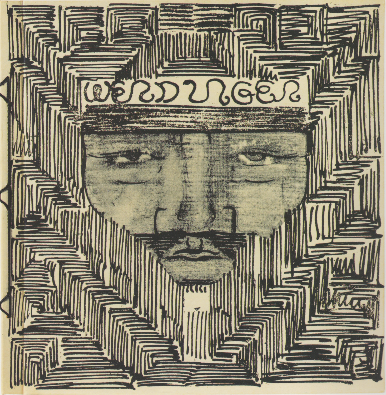Wendingen 1929