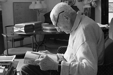 Luigi Caccia Dominioni (1913-2016)