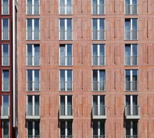 Città Strada Casa - Hotel Leipzigerstraße