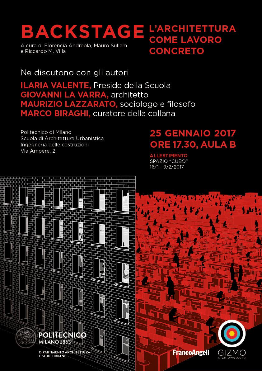 Locandina backstage unica flo2