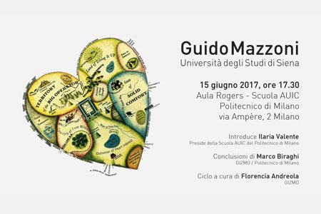 ZONA DISAGIO | GUIDO MAZZONI