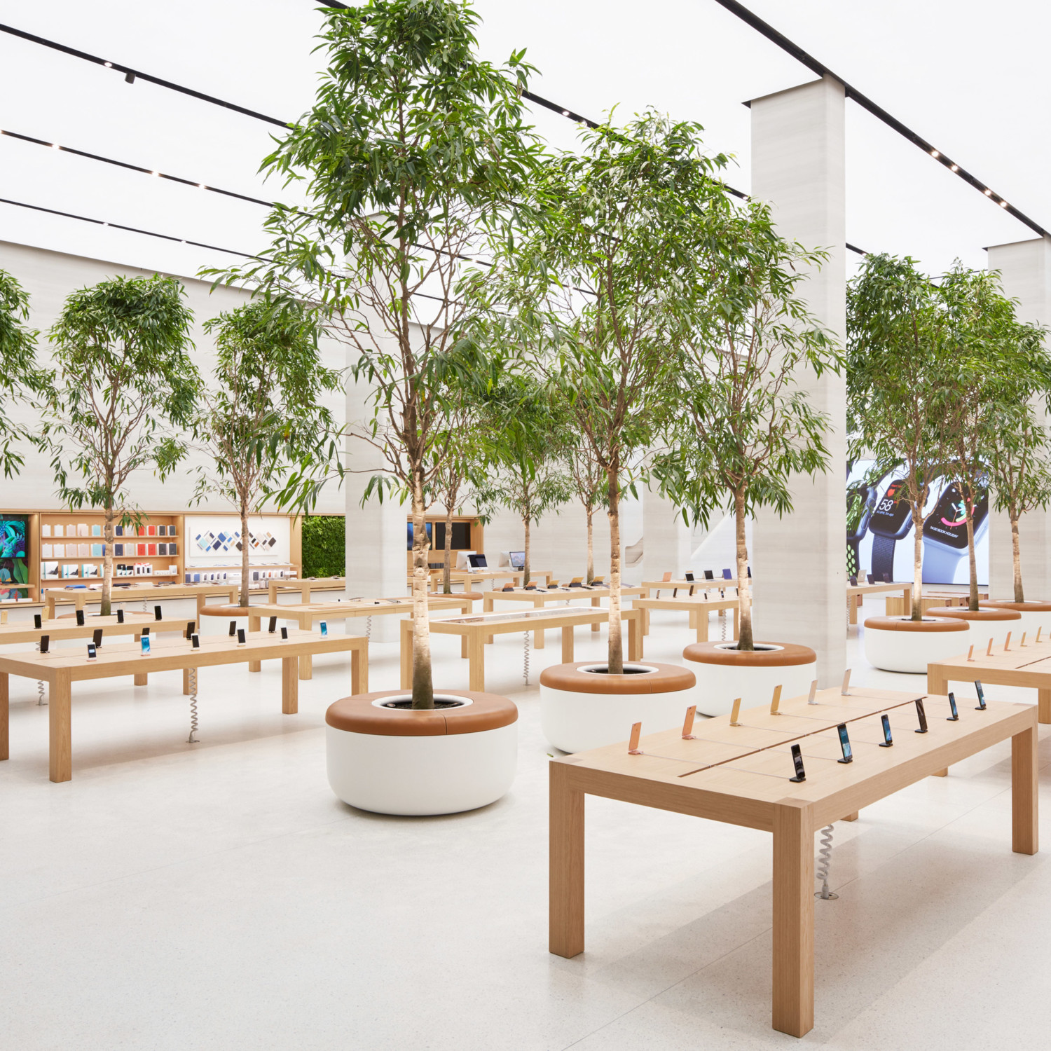 Apple Store - Londra