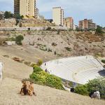 Parco dell'addolorata, Agrigento
