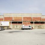 Palasport, Palagonia (CT)
