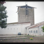 Chiesa al Villaggio La Martella | ©Edoardo Ercolani