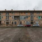 Quartiere Spine Bianche | ©Federico Pilli