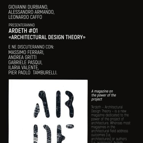 Ardeth #01